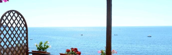 foto terrazza bb mare